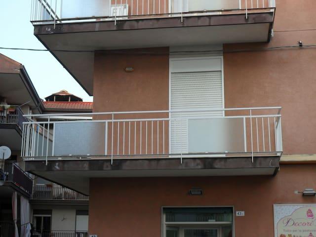 Le Rose Casa Vacanza - Fiumefreddo Sicilia - Apartament