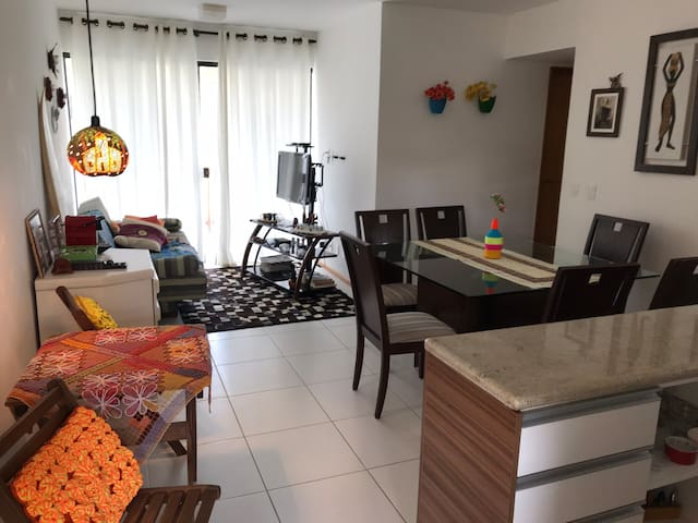 Condominio Quinta das Lagoas Reserva - Itacimirim