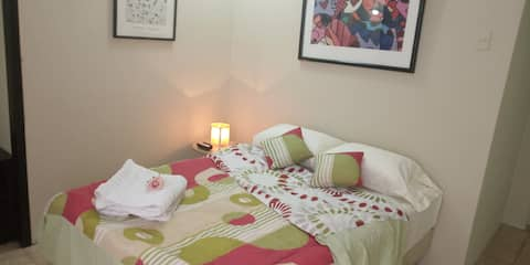 boel boutique Hostal en Guayaquil