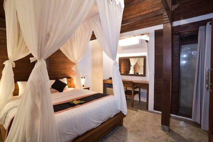 Luxury Villa at Dream Beach Lembongan