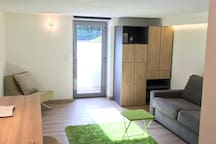 Studio Annecy Centre / 24m2 - Neuf