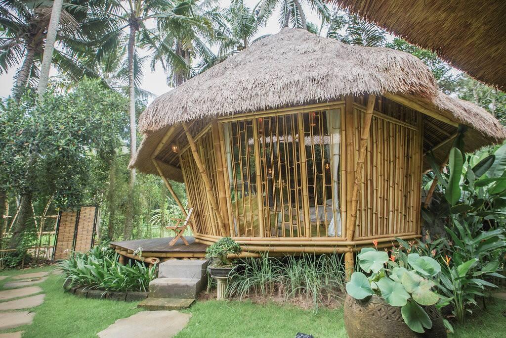 South Yurt