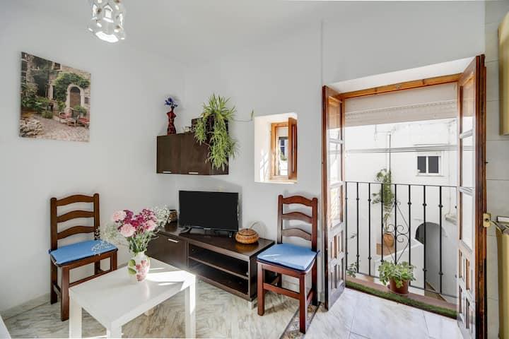 """Charmantes Ferienhaus """"Casa el Altillo"""" mit schöner Aussicht"""
