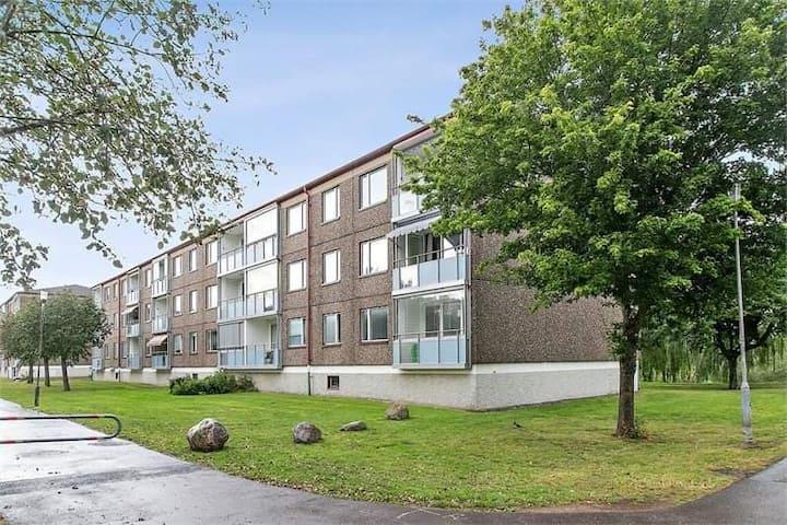 Best n Town apartment