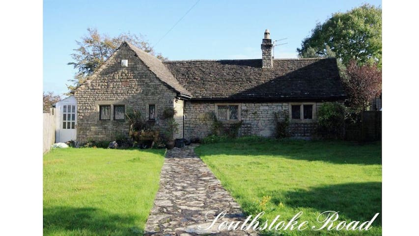 Cosy cottage in a great location - Bath - Bungalow