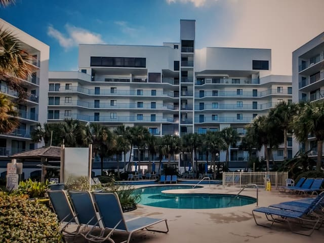 Hangout Condo! -475 -   More units available!