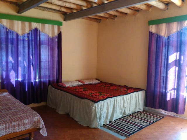 Homestay in Spiti - All Villages