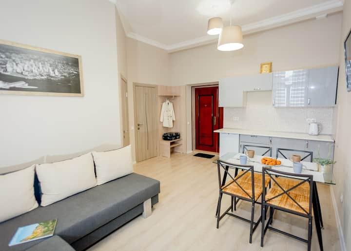 Apartments in Kolomyia/Апартаменти в Коломиї