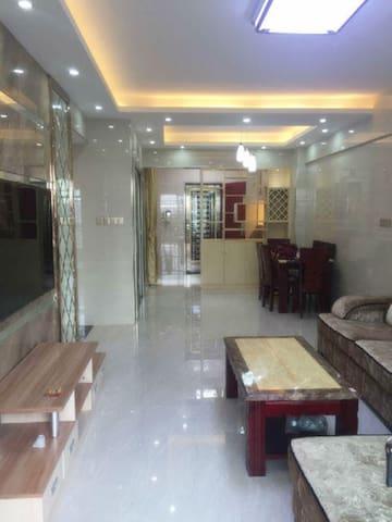 南投好房,價格便宜,經濟實惠 - Nantou City