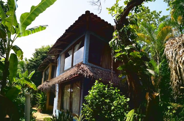 Rancho del Lago - Casa Azul