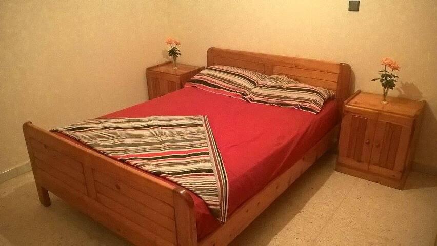 Belle chambre+ Maison calme - Agadir - Villa