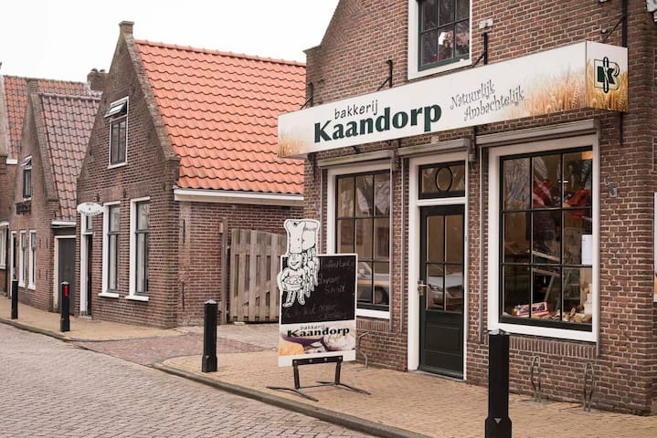 Complete house in Edam, 20 minutes from amsterdam