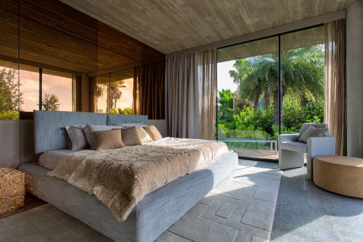 Guest house Bedroom Suite