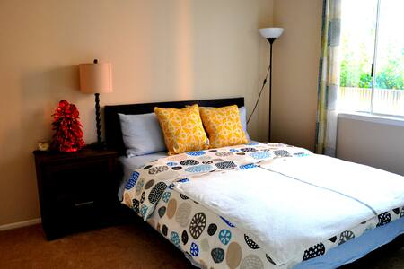 Sweet Family share 2 rooms - Irvine