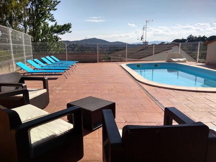 Villa Ingrid Costa Brava