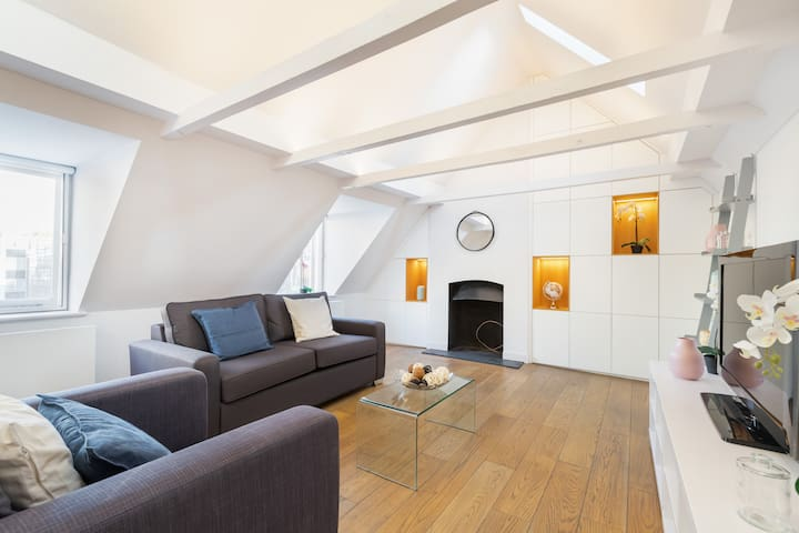 LOVELY 2BR IN THE HEART OF KENSINGTON - HYDE PARK