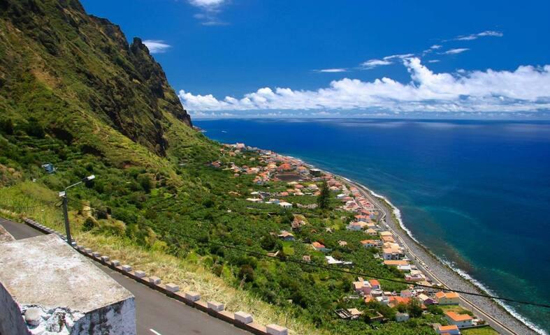 New! OCEAN PARADISE Beach Villa 100M from beach