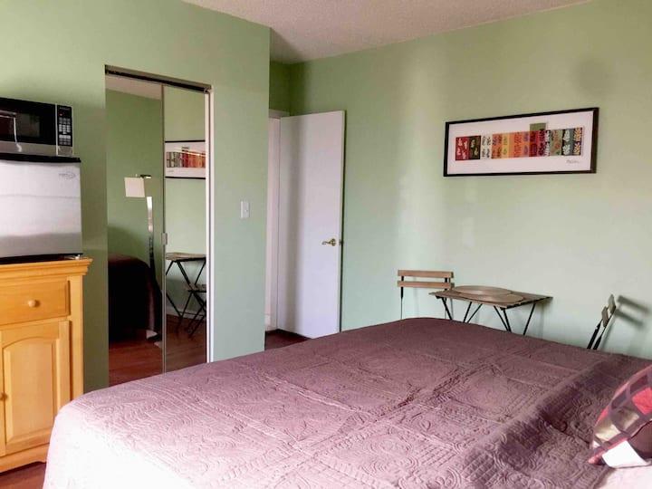 Private Room in Miami Close to Downtown