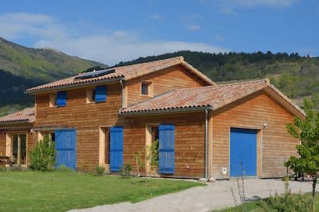 villa entre Provence et Vercors - Barnave - Talo