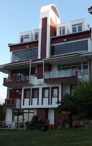 GREAT VIEW,SEA,GOOD LOCATION GREEN - Yalova Merkez - อพาร์ทเมนท์