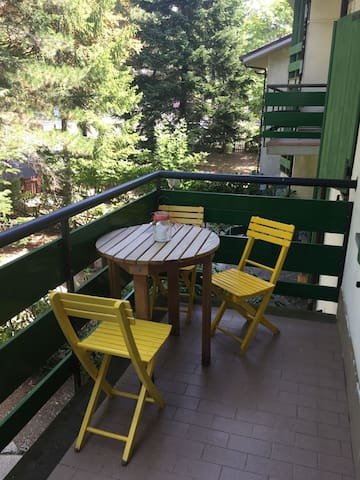 Appartamento a Balze, M.te Fumaiolo