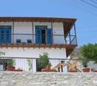 Agrotourism  renovated apartment - Kalavasos