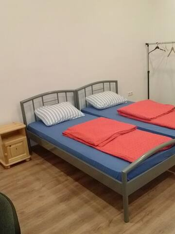 Nice Room with Patio, Oradea center - Oradea - Rumah
