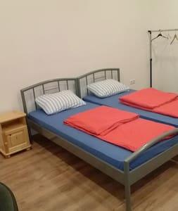 Nice Room with Patio, Oradea center - Oradea