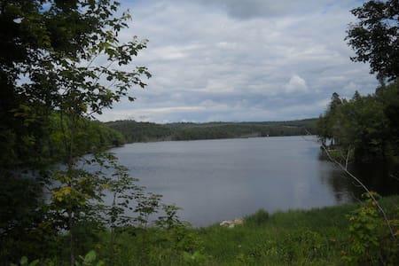 House by Lake Bixley - Wentworth - Rumah