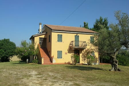 Family Countryhouse