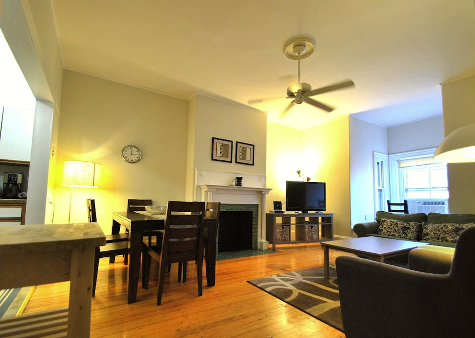 How To Rent A Room In Back Bay Ma