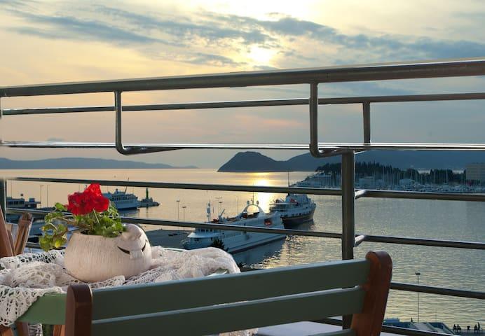 Stunning View Apartment