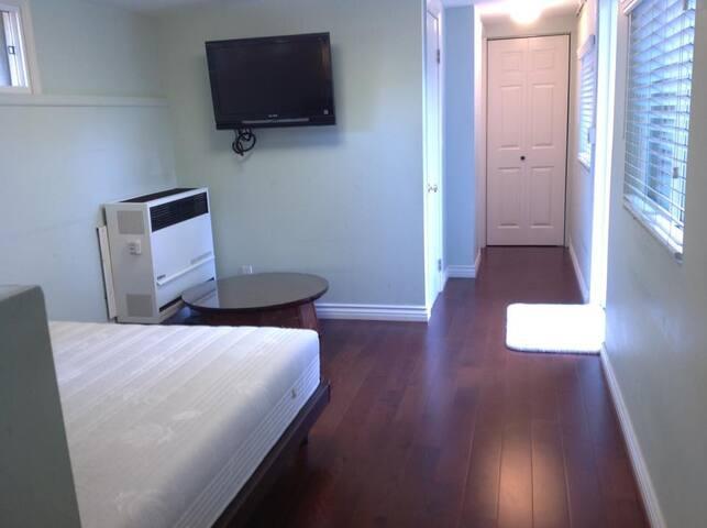 Cozy Guest House - La Crescenta-Montrose