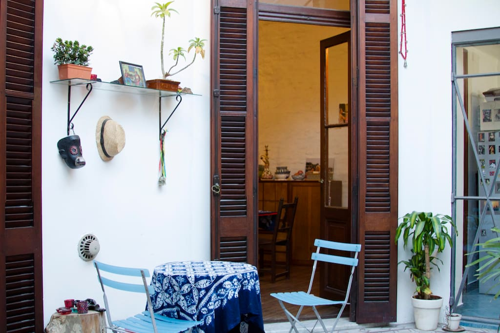 Single Room in Palermo Hollywood!