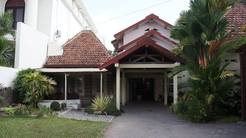 HARDAN STAY - Yogyakarta - Haus