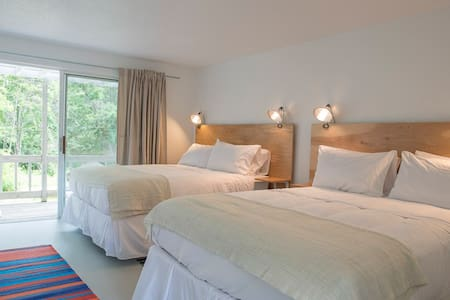 Private Double Room in Lincolnville - Jiné