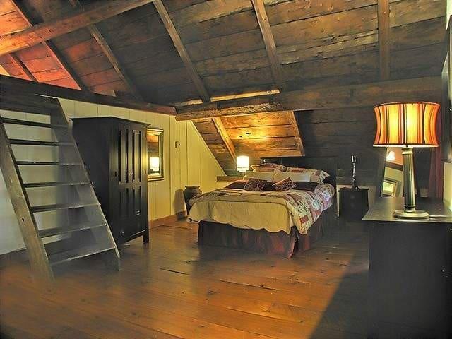 Maison Ancestrale 15min de montreal - Repentigny