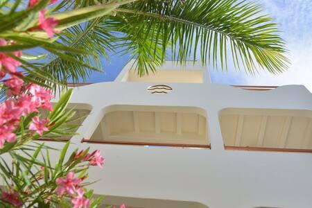 Villa del Mar Turquesa