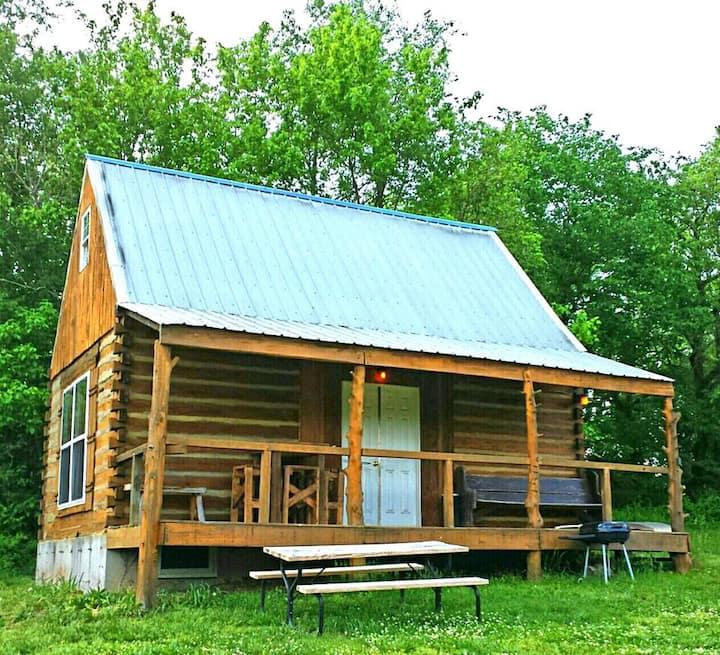 Cabins on James River - Shoalnook