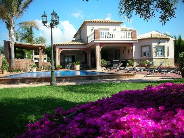 Villa Jeroma - Fuengirola - Villa