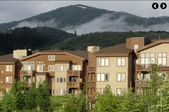 1-Bedroom Condo with Hot Tub/Pool - Park City - Apartamento
