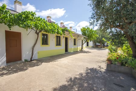 Oliveira Country House - Casa Verde - Figueira e Barros - Avis - Villa