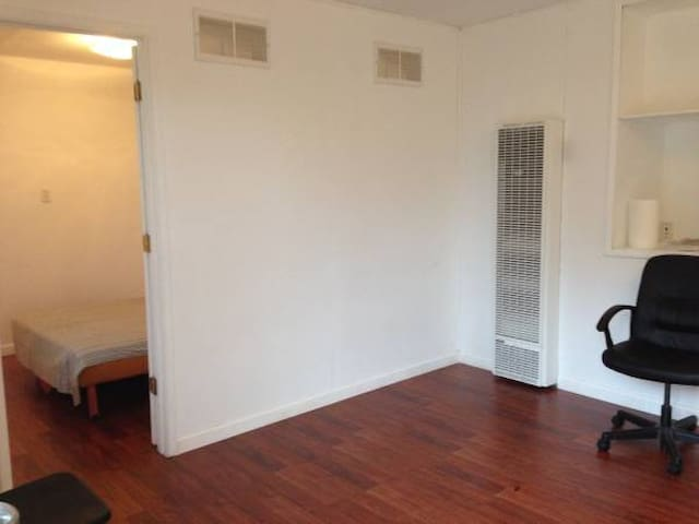 Private and Cozy in-law unit - Castro Valley - Huis