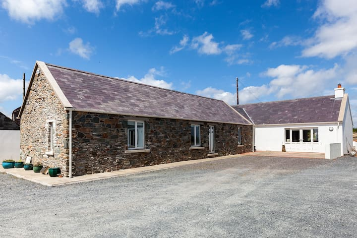 Cottage at Knockinelder Bay - Newtownards - Bungalov