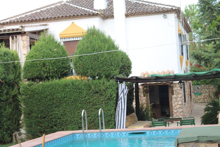 Casa Pariente - Hornachuelos - Byt