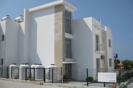 Кипр. Отдых у моря  с лечением - Кирения