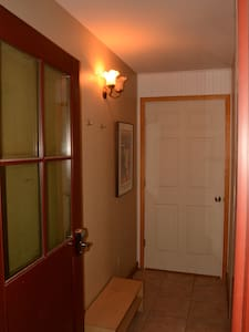 Telluride 1br/1ba & Parking Pass - Condominium