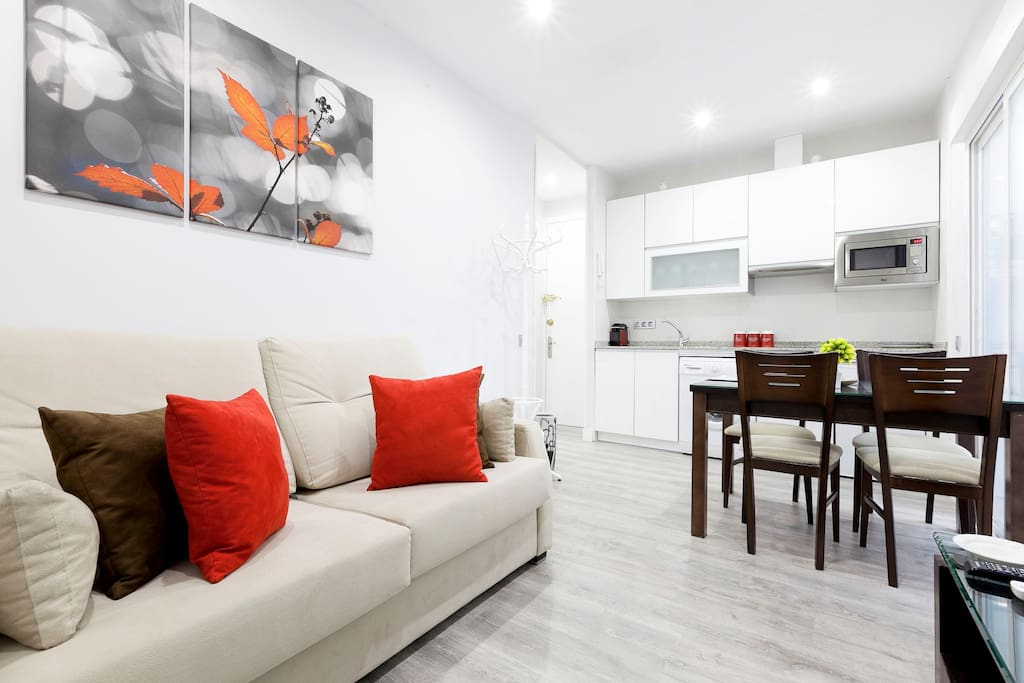 Milanuncios appartamenti condivisi madrid coppie