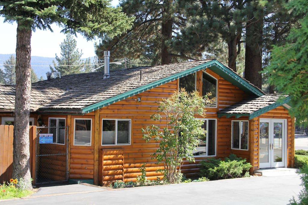 Lodge Office