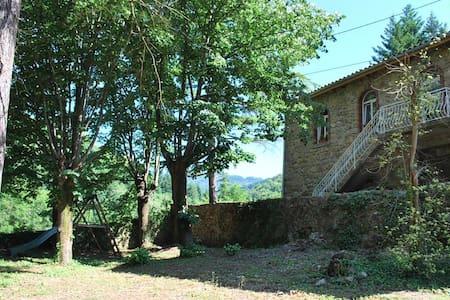 gite en plein cœur de l'Ardèche - Saint-Cierge-sous-le-Cheylard - Ev